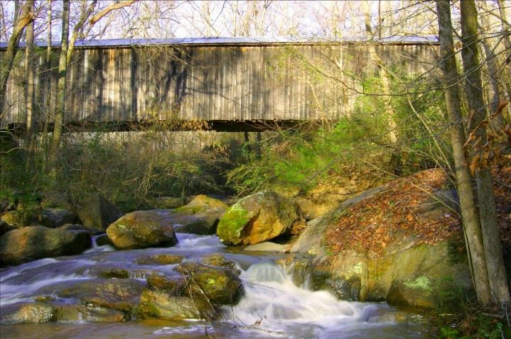 Elder's Bridge