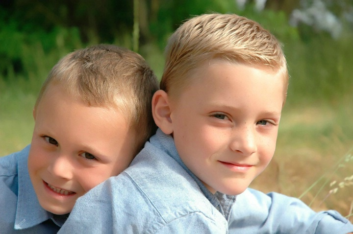 Levi & Miles