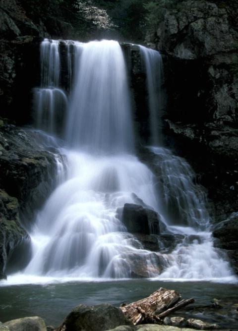 Spivey Falls