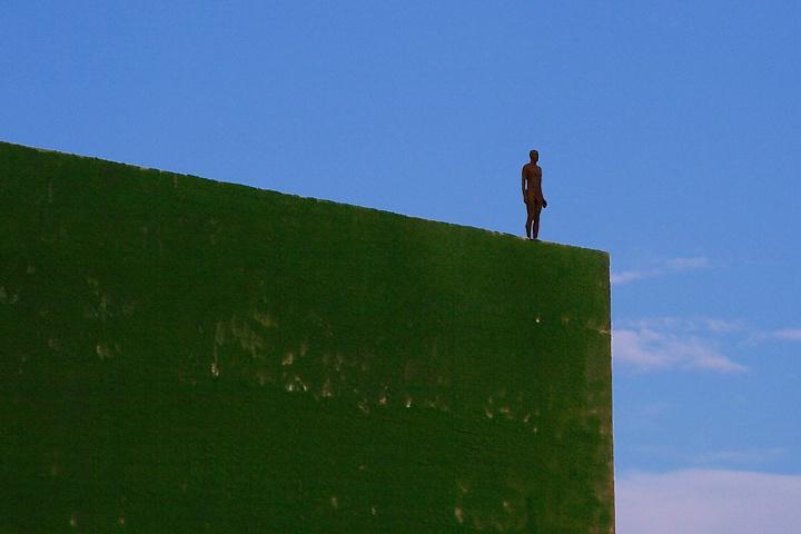 Lone Watcher