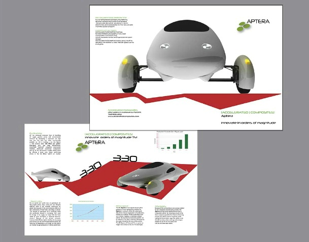Aptera Car Brochure