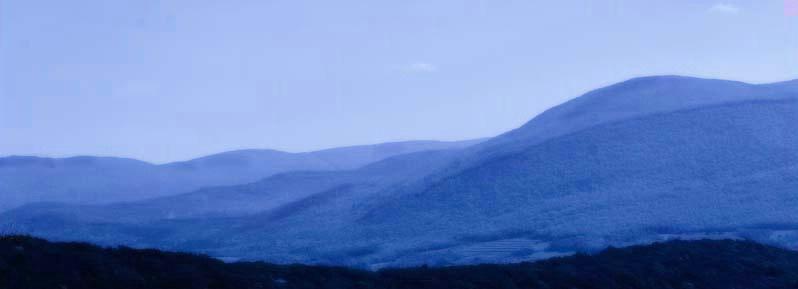 Greylock in Blue