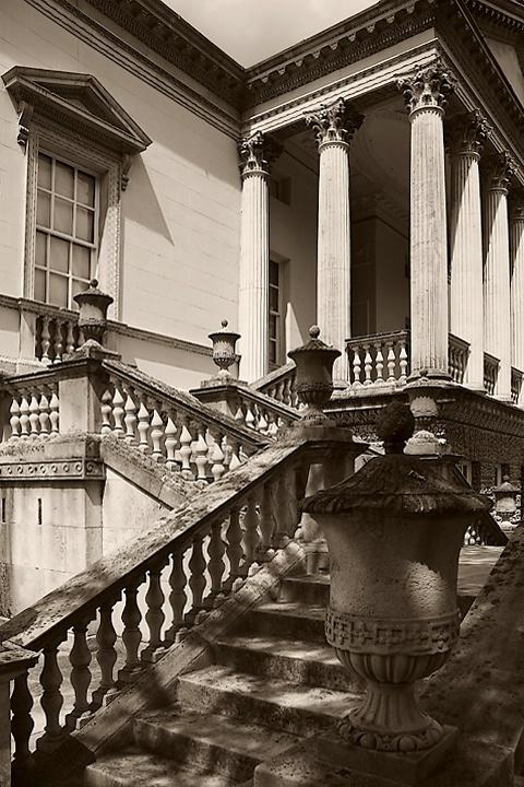English Palladian