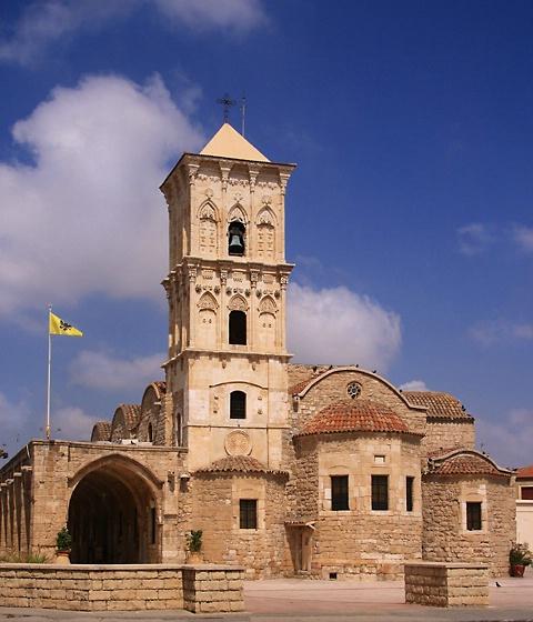 Lazarus of Larnaca