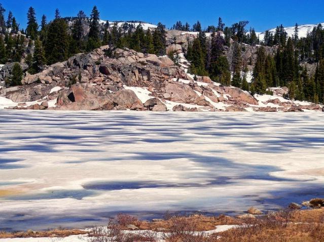 Beartooth Pass, WY