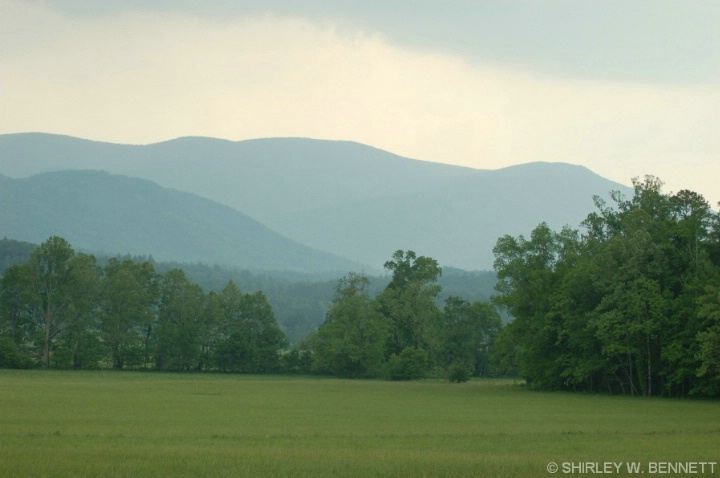 Great Smoky Mountains 4