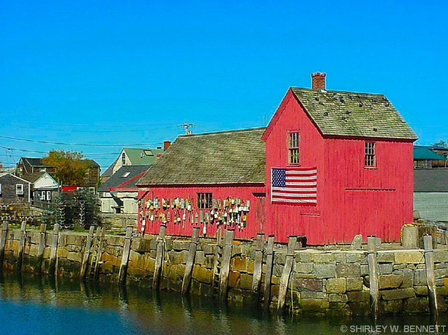 OLD LOBSTER HOUSE