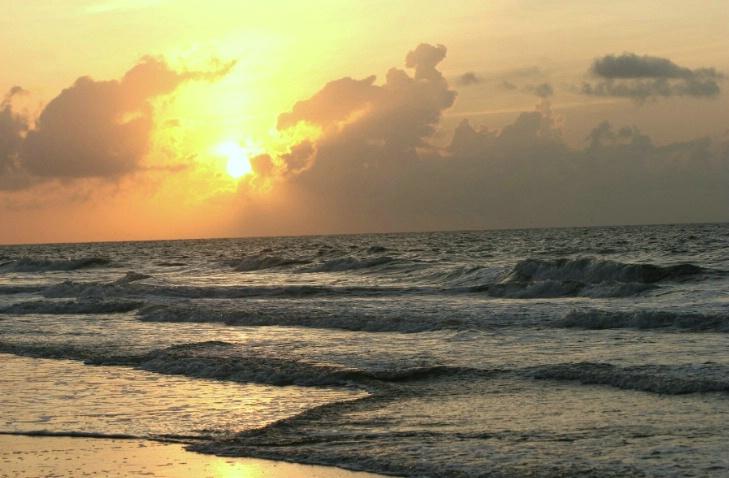 Sunrise3-Foley Beach, SC