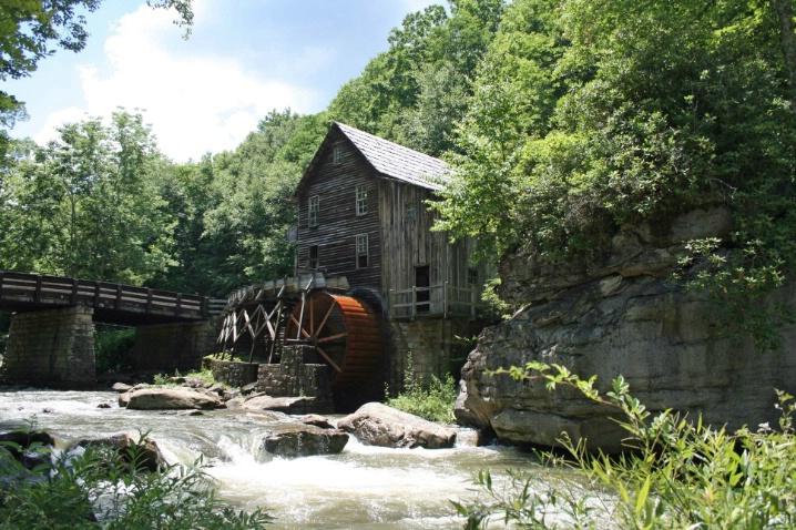 The Mill at Babcock
