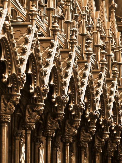 Salisbury Choir