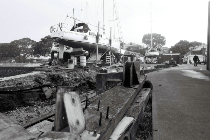 Devonport yacht club
