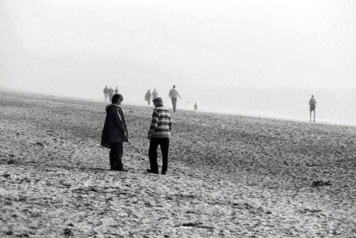 Cheltenam Beach, Devonport