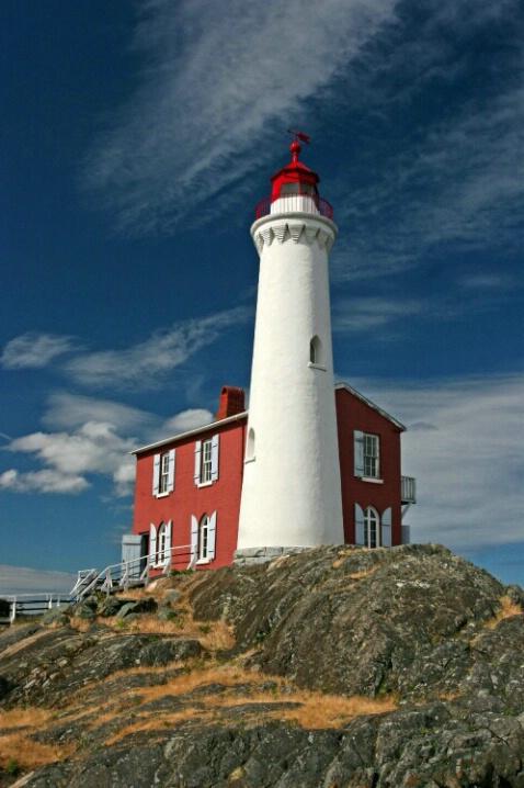 Fisguard Lighthouse