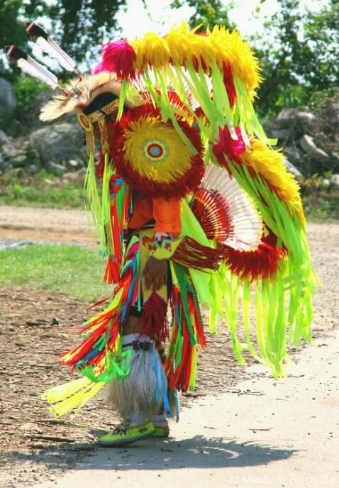 Schemitzun Dancer