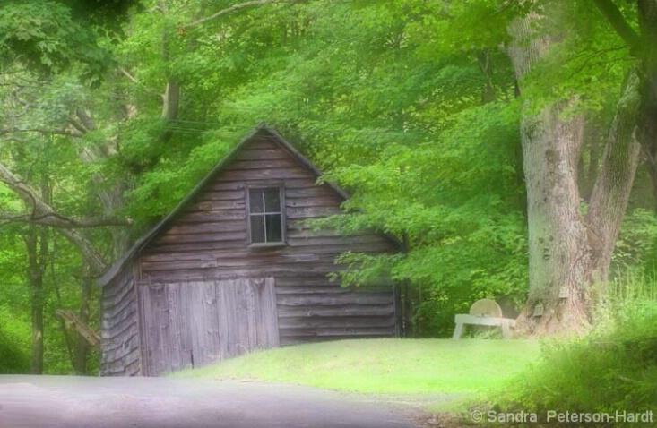 Stagecoach Barn