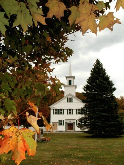 New Hampshire Chapel