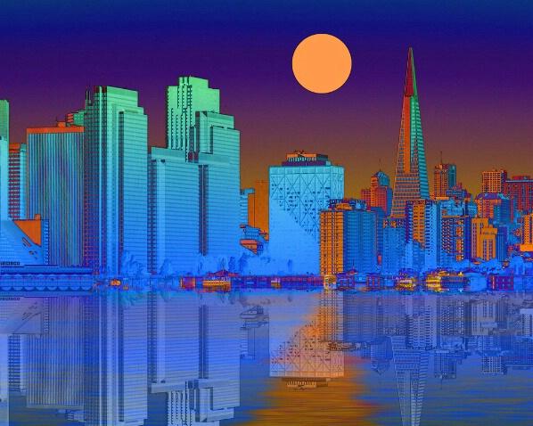 Hallowed Eve San Francisco