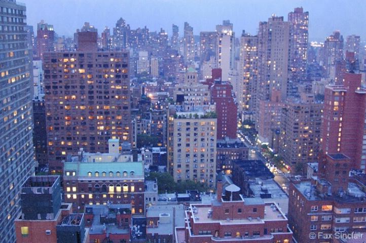 NYC Dawn II