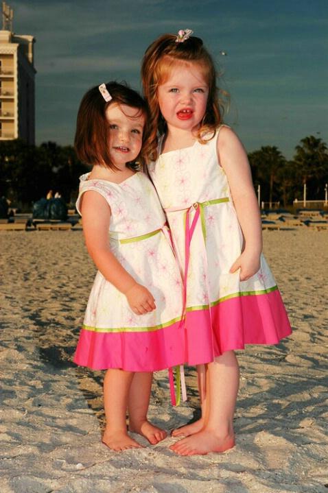 children photograph st. pete beach