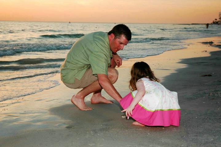 family portrait st. pete beach