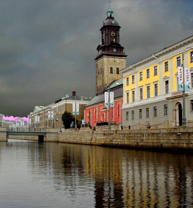 Gothia Landmark