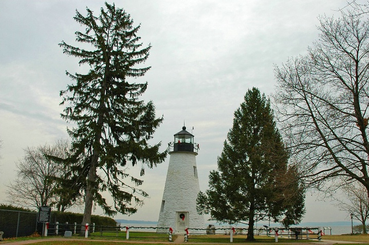 Havre de Grace Lighthouse