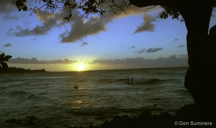 North Shore Oahu, HI 2006