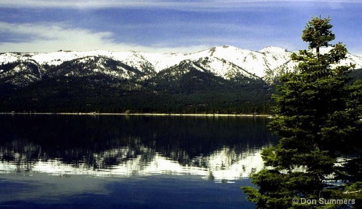 Lake Tahoe, NV 2005