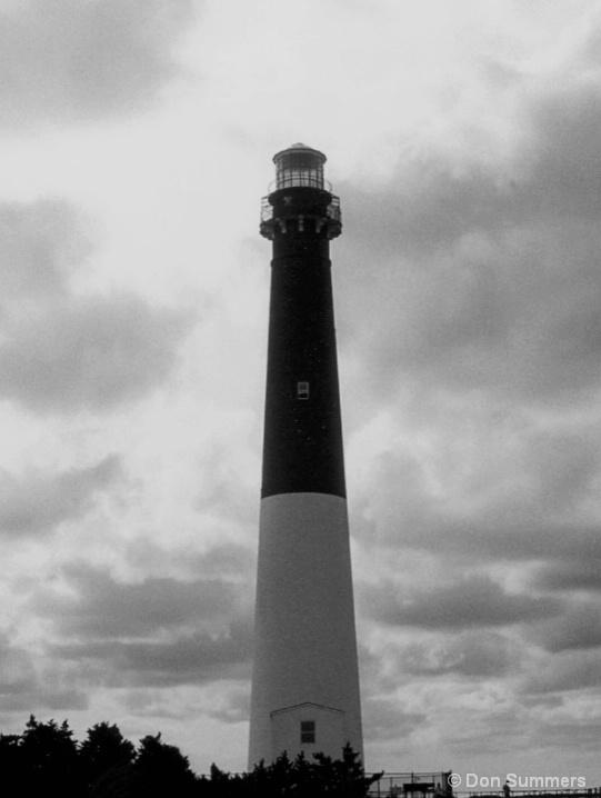 Barnegat Lighthouse, NJ 2005