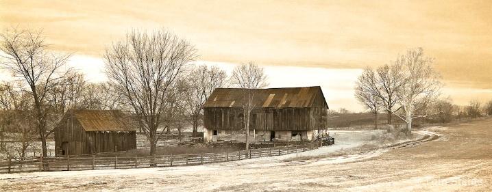 Antietam Farm