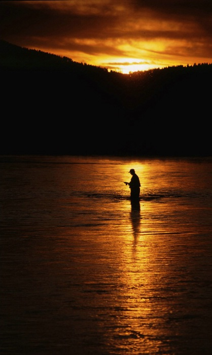 sunset_fisherman