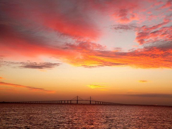 Sunrise, St Petersburg, FL