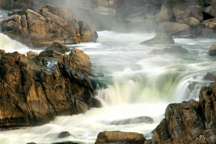 Great Falls Mist