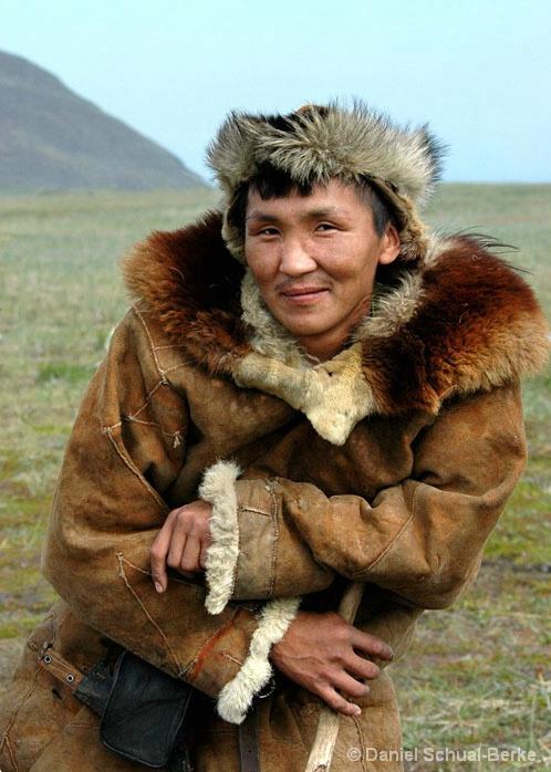 Inuit Hunter 1