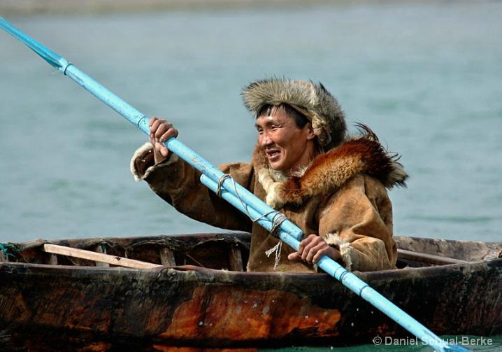 Inuit Hunter 2