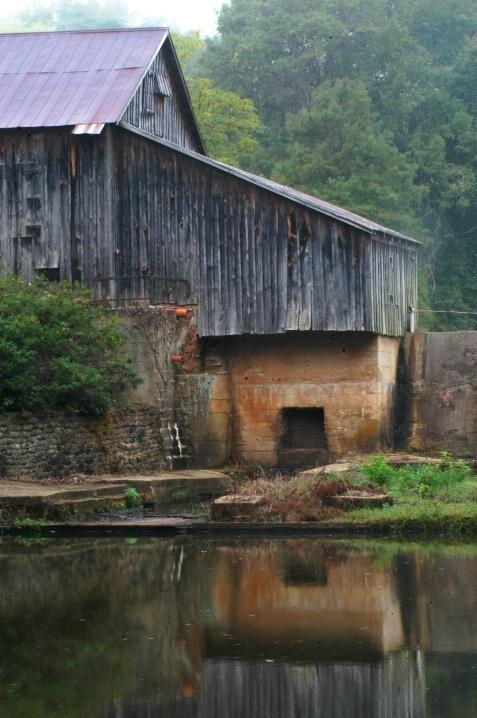 Jordan Mill