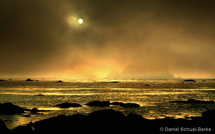 Cape Alava Shroud