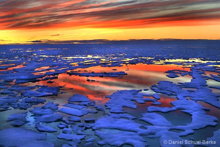 Sunset Reflections 3
