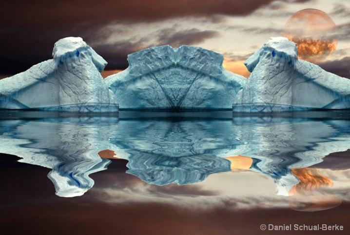 Gates Of Antarctica