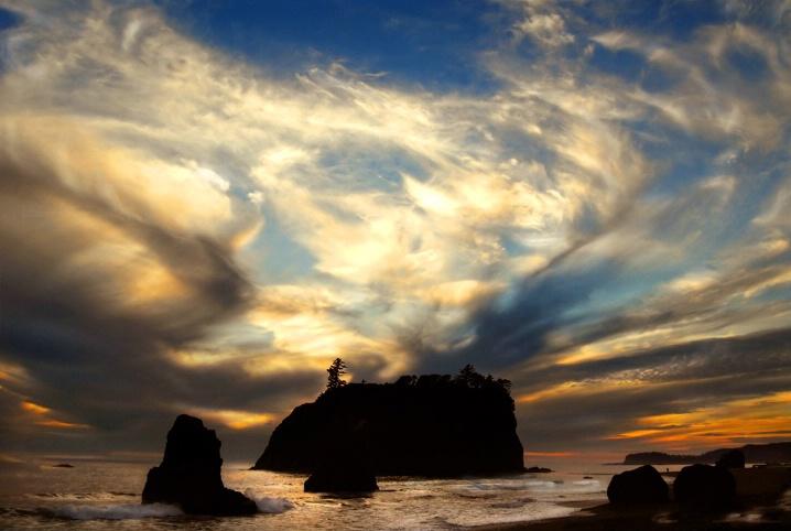 """""""Raging Sky"""""""
