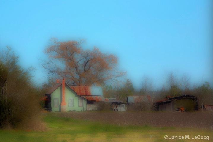 Concept-Rural Poverty