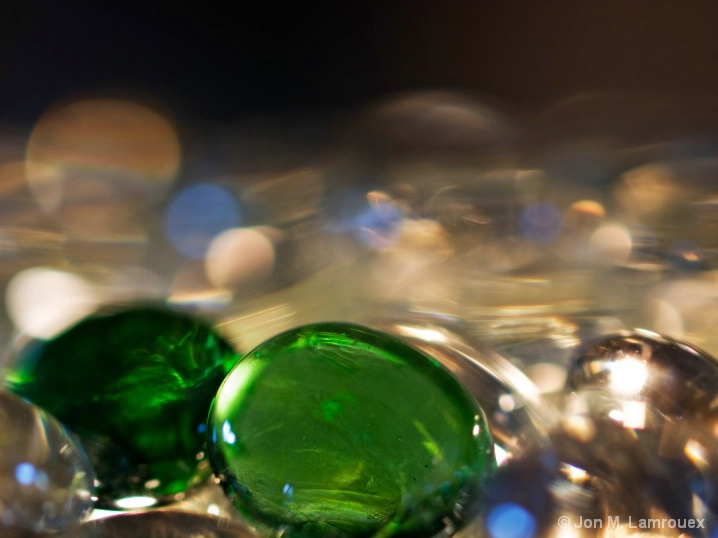 Glass Beads 2