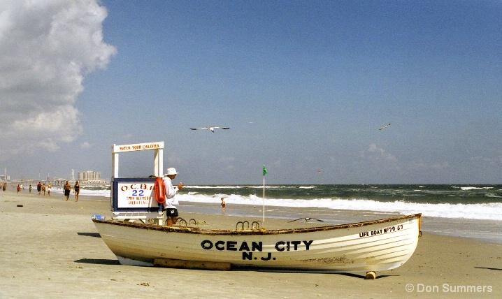 Ocean City, NJ 2006