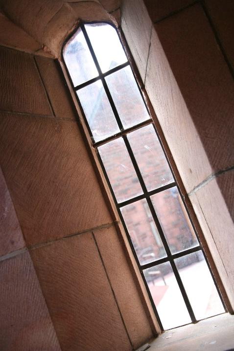 Bothwell Window
