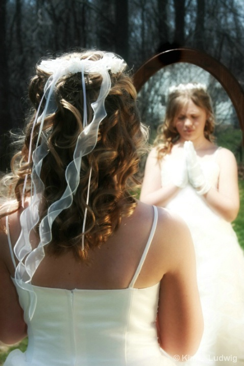 First Communion Reflections