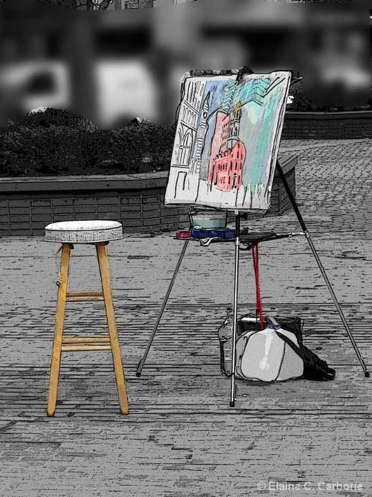 Artists Eisel , Boston