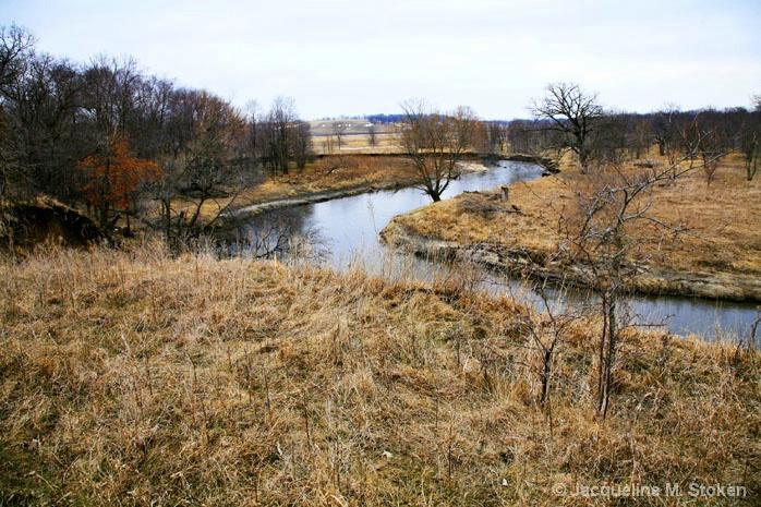 West Fork, Iowa River