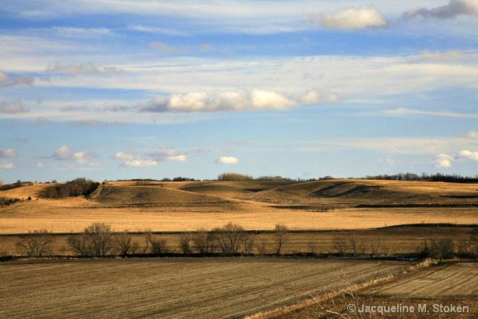 Loess Hills Farmland