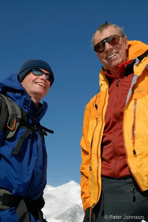 Expedition Duo - Colorado