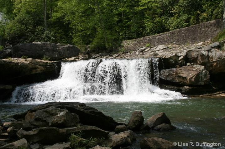 Glade Creek # 3